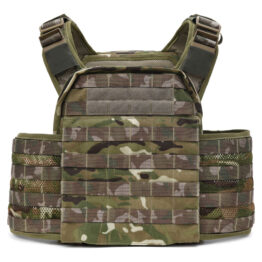 Monitor™ - Plate Carrier