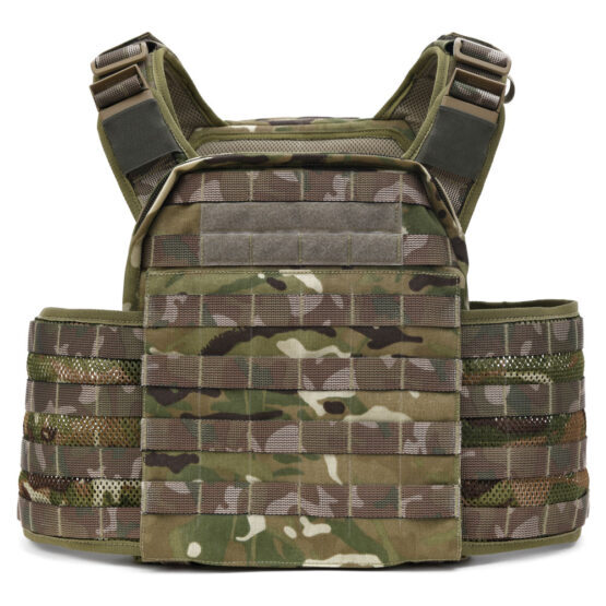 high-end plate carrier